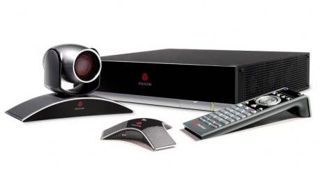 Polycom HDX 9000 Serie